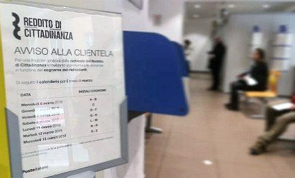 Reddito di cittadinanza: Palermo, Roma e Milano: tutto sotto controllo