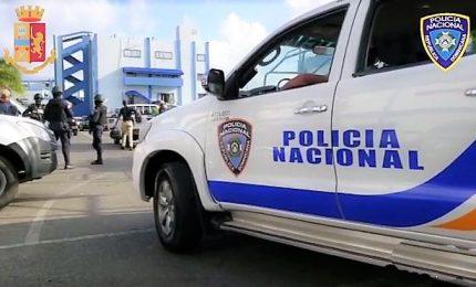 Reati sessuali e contro patrimonio, catturati in Repubblica Dominicana cinque latitanti italiani
