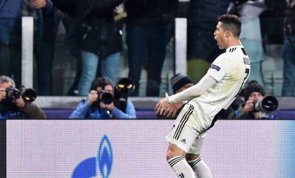 Nessuna squalifica, solo una multa per Cristiano Ronaldo