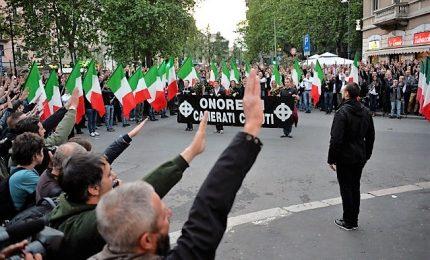 Fascismo, il 23 marzo no a manifestazioni a Milano