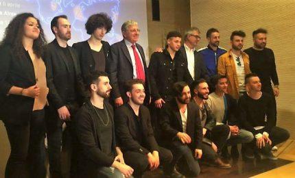 Sanremo Giovani World Tour, i giovani talenti italiani nel mondo