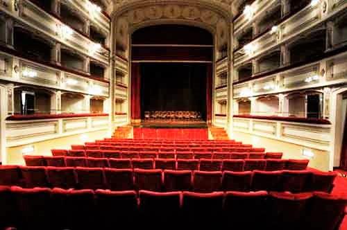A Palermo torna il Minimo Festival del Piccolo Teatro Patafisico