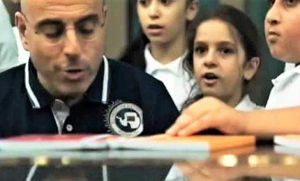 """""""11"""", l'album Unicef cantato da bambini di Siria e Medio Oriente"""