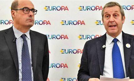 No di +Europa al Pd, verso tramonto progetto listone a Europee