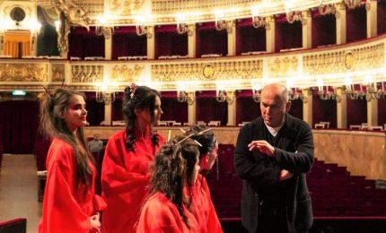 Debutta a Napoli la Madama Butterfly secondo Ozpetek
