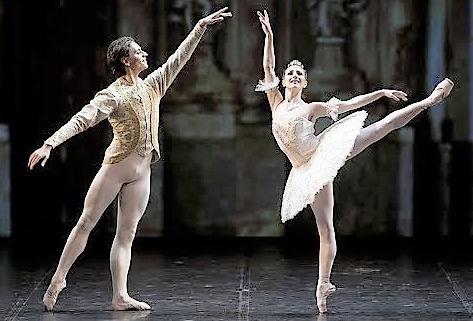 """Arena di Verona, """"Romeo e Giulietta"""" con Sergei Polunin in prima mondiale"""