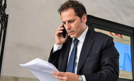 """Mafia, chiesti 12 anni di carcere per il """"re dell'eolico"""" Nicastri"""