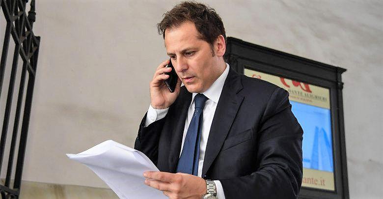 """Ecco l'intercettazione di Arata: """"A Siri gli do 30mila euro"""""""