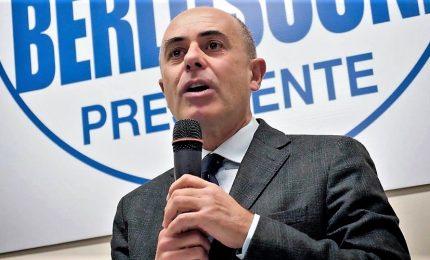 Scosse in Fi, si dimette vice coordinatore siciliano