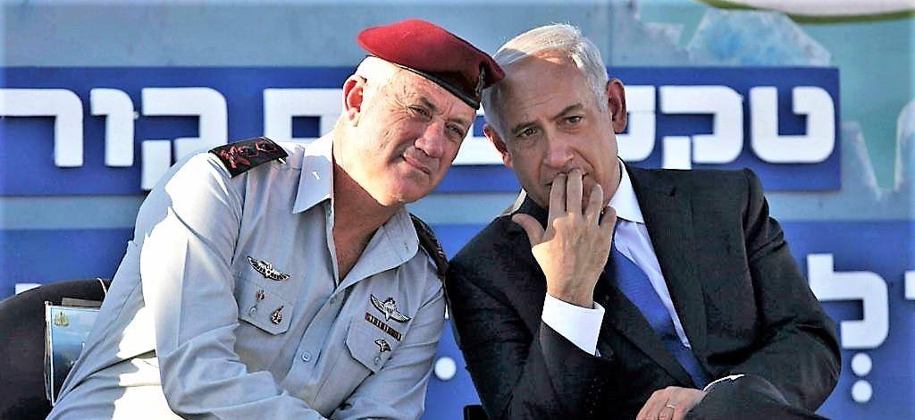 Gantz sfida Netanyahu. Generale avanti nei sondaggi, ma premier favorito per coalizioni
