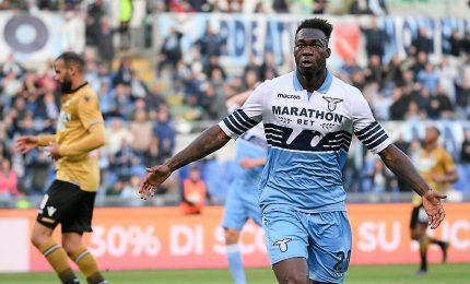 Facile con Udinese, Lazio rivede zona Champions
