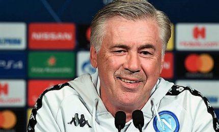 """Ancelotti, rigore difficile da valutare. Ds Cagliari: """"Var una barzelletta"""""""