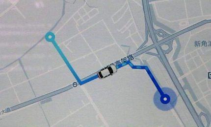 Connesse e autonome, a Shangai in scena le auto del futuro