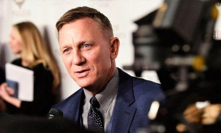 Annunciato il cast di Bond 25, ancora Daniel Craig 007