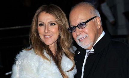Celine Dion dopo la morte del marito riparte con nuovo album e tour