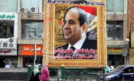 Egitto al voto nel referendum che può rafforzare al-Sisi