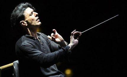 Arena di Verona, Ezio Bosso dirige i Carmina Burana