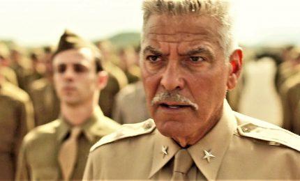 """""""Catch-22"""", la serie di e con George Clooney. Giannini nel cast"""