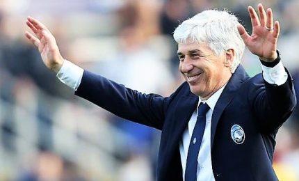 Niente Roma, Gasperini guiderà Atalanta in Champions