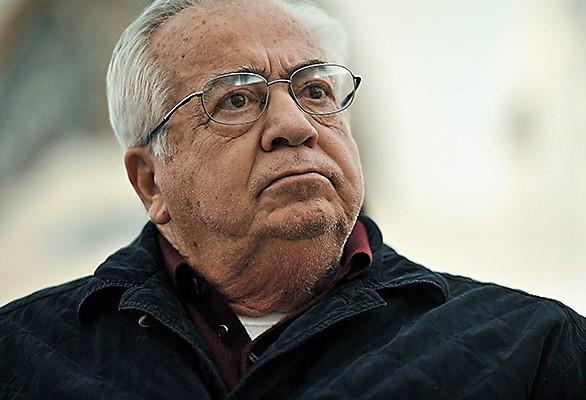 Morto Ciarrapico, editore ed ex presidente della Roma. Era malato da tempo