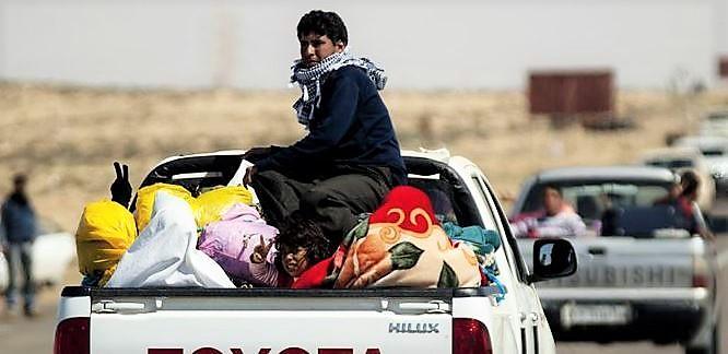 Haftar bombarda a est della capitale, Tripoli risponde. Oltre 200 morti, saliti a 25mila gli sfollati