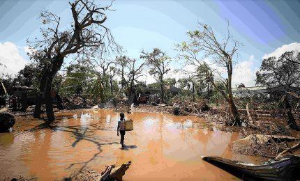 In Mozambico un nuovo ciclone, Kenneth fa almeno 38 morti