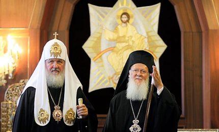 Milioni di credenti in Ucraina verso lo sfratto per la Pasqua ortodossa