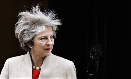 """L'addio di May dopo 21 anni sui banchi del governo, da """"nuova Thatcher"""" a crisi Brexit"""