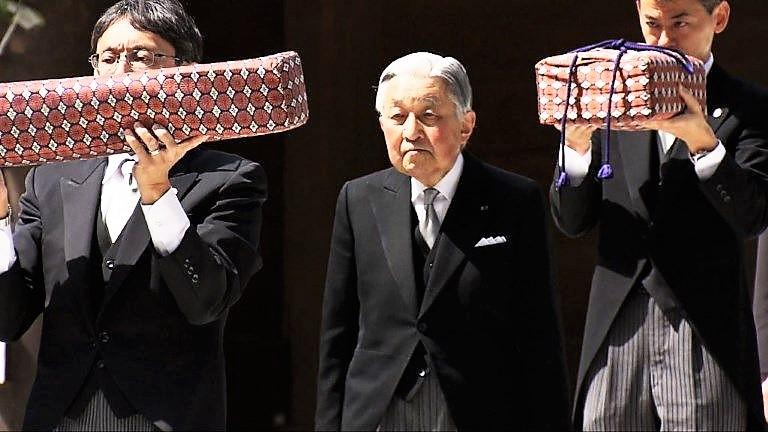 Abdica l'imperatore Akihito, finisce era Heisei. In carica il nuovo Tenno, Naruhito