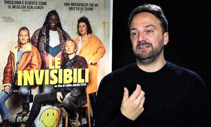 """""""Le invisibili"""": riscossa delle senzatetto francesi, alla Loach"""