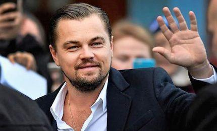 DiCaprio si innamora della Formula E e produce un documentario