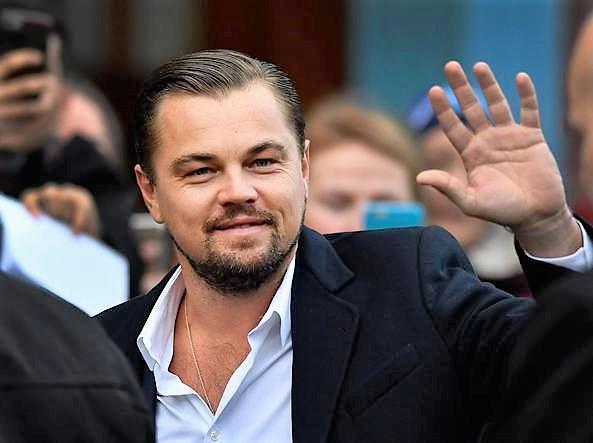 DiCaprio, 18,5 milioni Usd di sgravi per girare remake di Akira