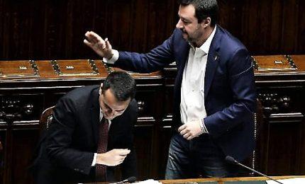 Sicilia, confermata tendenza a destra. Bocciato M5S, successo di Salvini nelle piazze non si ripete alle urne
