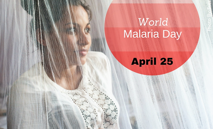 """Malaria Day, lo spot """"La malaria viaggia anche in prima classe"""""""