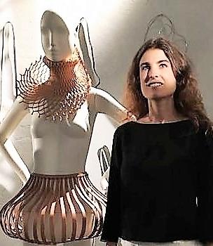 Linea gioielli Maria Sole Ferragamo