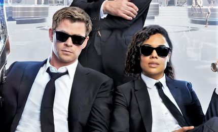 """Men in Black: International"", il nuovo trailer italiano"