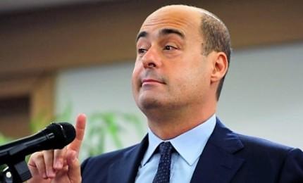 Pd-M5s, su alleanze la base dem è in subbuglio ma dirigenti con Zingaretti