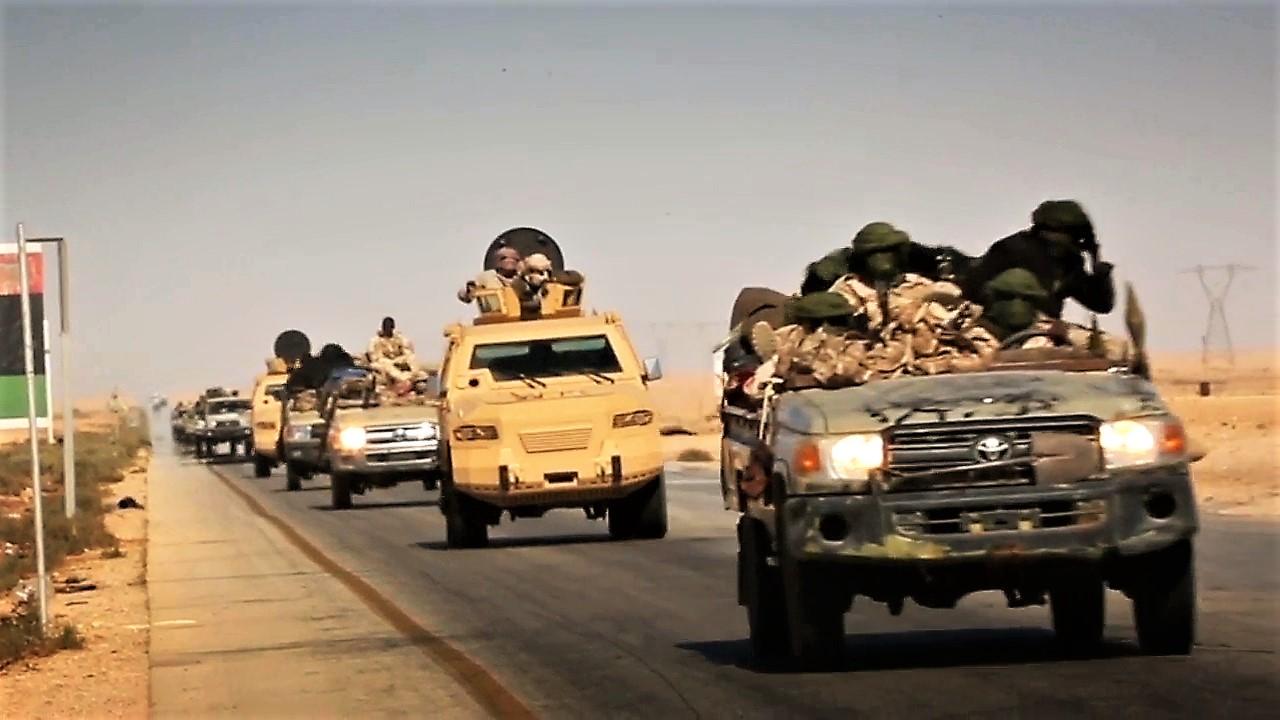Onu e Ue condannato raid su migranti in Libia, in azione F-16 americano degli Emirati