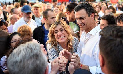 Spagna, socialisti primo partito ma è rebus governo. Dopo 44 anni la destra estrema al parlamento