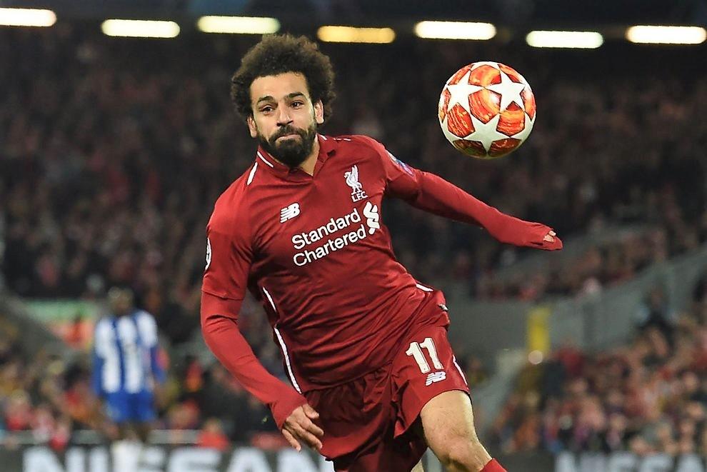 """Salah bombarolo"", Liverpool contro tifosi Chelsea"