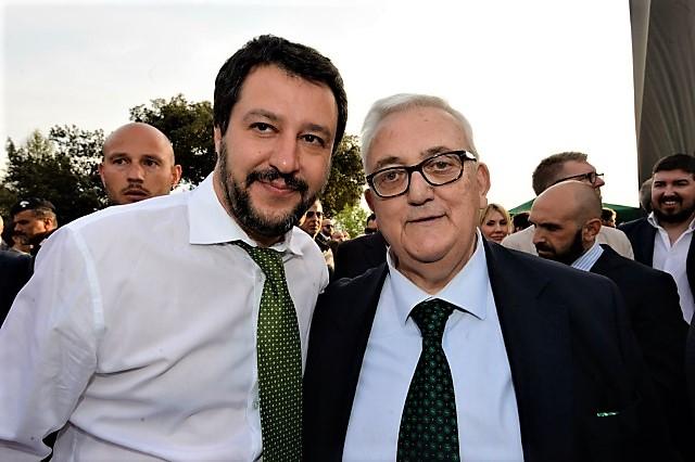 """La svolta leghista, Salvini punta su giovani sindaci. E """"rottama"""" Borghezio"""