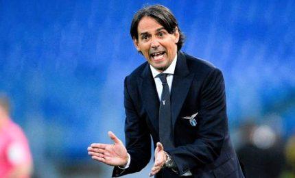 """Lazio-Juve 3-1, Inzaghi: """"Dobbiamo essere ambiziosi"""""""