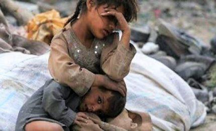 Afghanistan, dare voce a chi è rimasto nel Paese. Non può essere tutto perduto