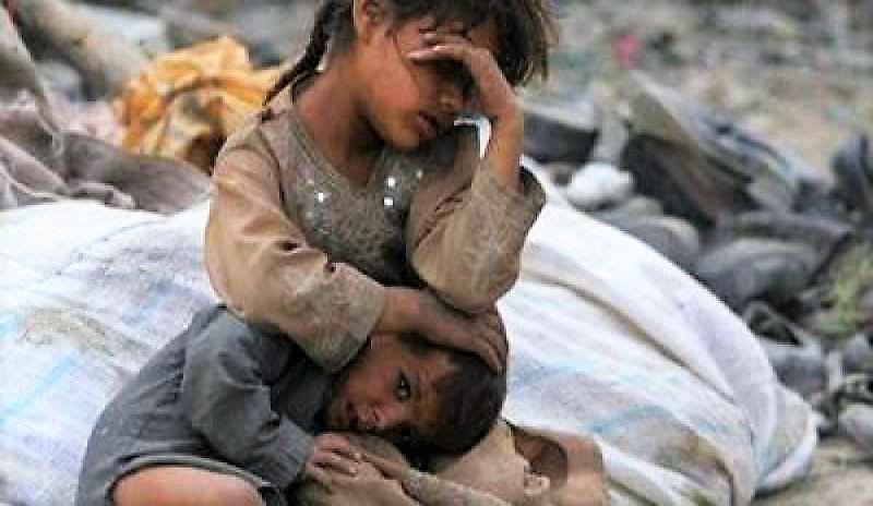 Strage di bambini in Afghanistan, 7 morti a causa di una mina