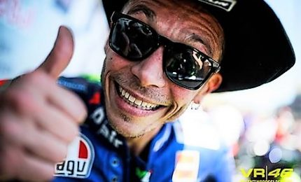 """Rossi: """"Austin la pista più difficile del motomondiale"""""""
