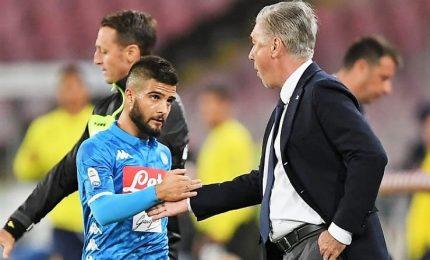 Napoli sfida il Barca, Ancelotti vuole risposte