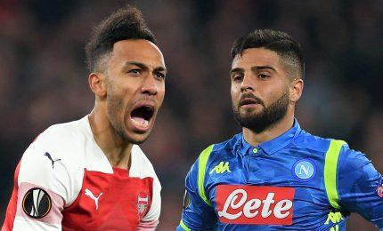 Niente miracolo, anche il Napoli saluta Europa