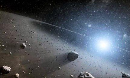Gli asteroidi accendono il cielo di maggio
