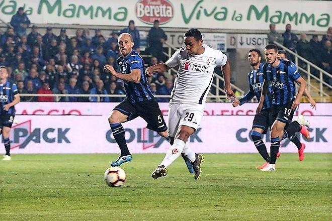 Muriel non basta, a sfidare Lazio sarà Atalanta