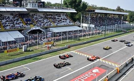 Autodromo Monza, intesa di massima per Gp da 2020 a 2024